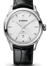 Eterna 1948 date white