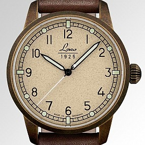 Laco Used Look 861786 - 36 mm automat