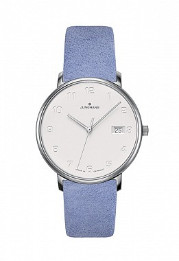 Junghans FORM Damen 047/4852.00