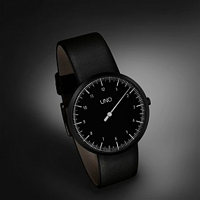 Botta-Design UNO 35 Black Edition