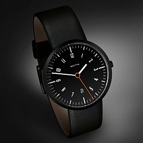 Botta-Design TRES 40 Black Edition