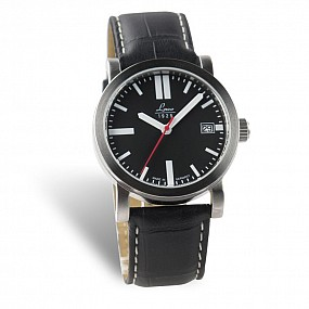 Laco Big Index Automatik 36