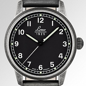 Laco Used Look 861784 - 36 mm automat