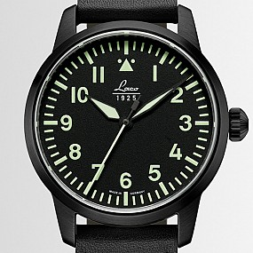 Laco Flieger London - 36 mm automat