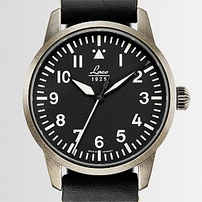 Laco Flieger Magdeburg - 36 mm automat