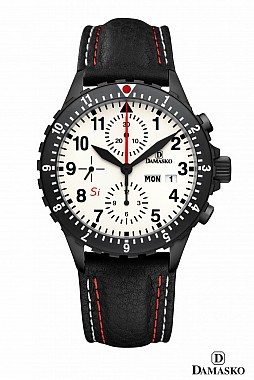 Damasko DC67 Si Black