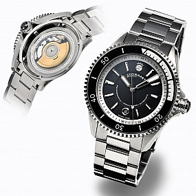 Steinhart OCEAN Two Premium Black
