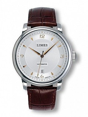 Limes Pharo 3 Time/Date