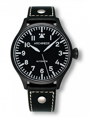 Archimede Pilot 42 PVD