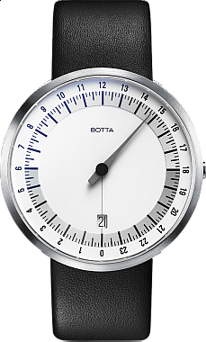 Botta-Design UNO 24 NEO White Quartz