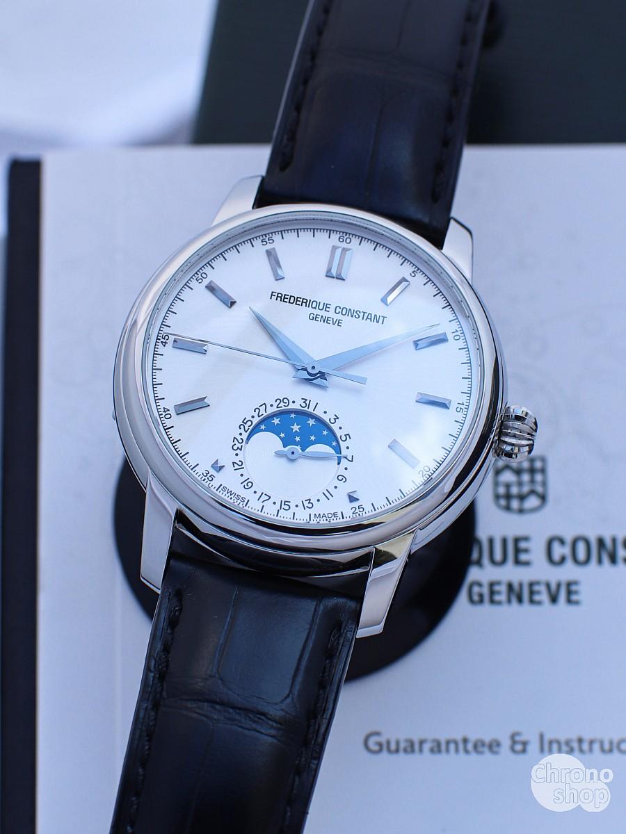 Frederique Constant FC-715 KOMISE 420200015 - komisní prodej