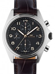 Glycine Combat Chronograph 3924.19AT