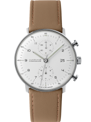 Junghans Max Bill Chronoscope 027/4502.00