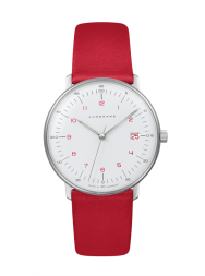 Junghans Max Bill Damen 047/4541.00