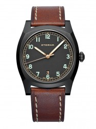 Eterna Heritage Military PVD