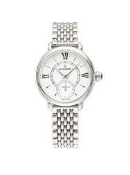 Eterna Lady Eterna Small Second 28 white steel