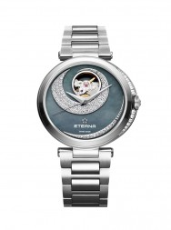 Eterna Grace Open Art pearl steel