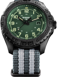 Traser P96 Outdoor Pioneer Evolution  Green