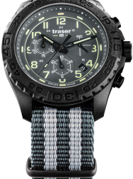 Traser P96 Outdoor Pioneer Evolution Chrono Grey