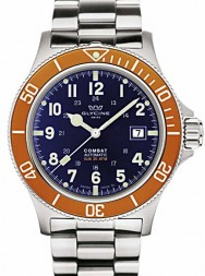 Glycine Combat SUB automatic 3863.18AT O