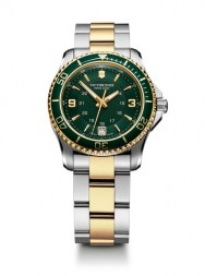 Victorinox Maverick Small green steel