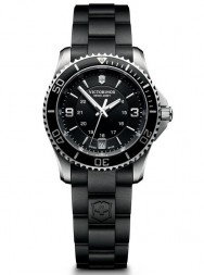 Victorinox Maverick Small black rubber