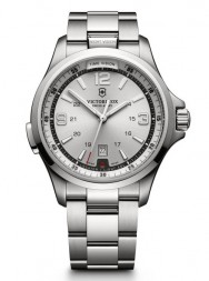 Victorinox Night Vision silver steel