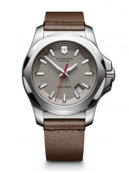 Victorinox I.N.O.X. Leather Grey