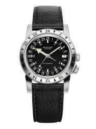 Glycine Airman N°1 Black