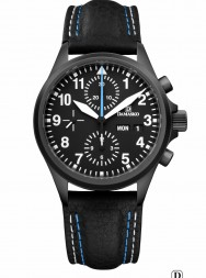 Damasko DC58 Black