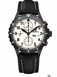 Damasko DC67 Black