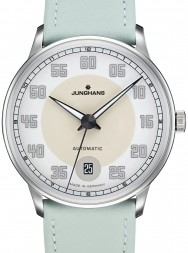 Junghans Meister Driver Automatic 027/4717.00