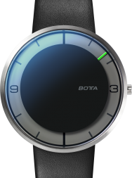 Botta-Design NOVA+ Black Quartz