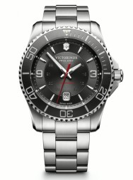 Victorinox Maverick Mechanical black