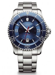 Victorinox Maverick Mechanical blue