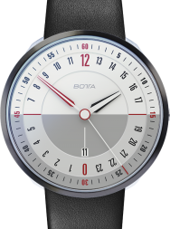 Botta-Design TRES 24 PLUS White Quartz