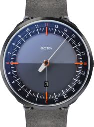 Botta-Design UNO 24+ Black Edition Orange Quartz