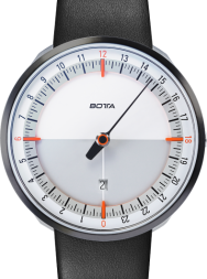 Botta-Design UNO 24+ White/Orange Quartz