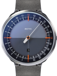 Botta-Design UNO 24+ Black-Orange Quartz