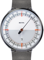 Botta-Design UNO 24+ White Quartz