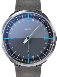 Botta-Design UNO 24+ Black-Blue Quartz
