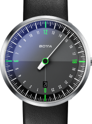 Botta-Design UNO 24 NEO Black Quartz