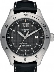 Traser T5 Classic Automatic Master