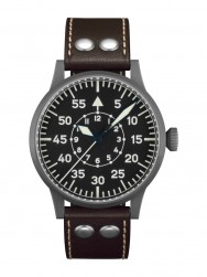 Laco Flieger Paderborn - 42 mm automat