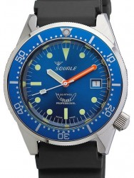 Squale 50 Atmos blue