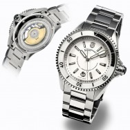 Steinhart OCEAN Two Premium White
