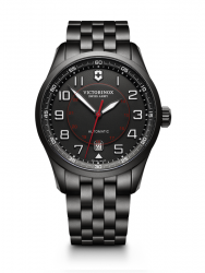 Victorinox AirBoss Mechanical Black Edition steel