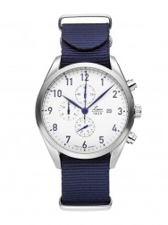 Laco Helgoland - 42 mm quartz