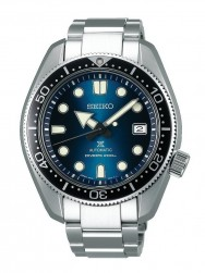 Seiko SPB083J1 Great Blue Hole Special Edition - Great Blue Hole Special Edition