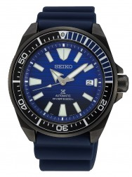 Seiko SRPD09K1 - Special Edition Save the Ocean